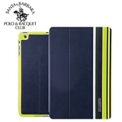 Santa Barbara POLO Splash Apple iPad Air (Sporty Summer) - By Flipper