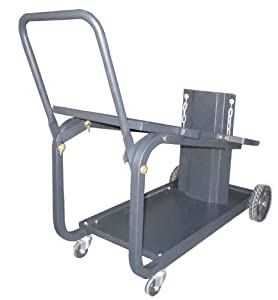 Metal Man UWC2 Universal Welding Cart from Metal Man Gear