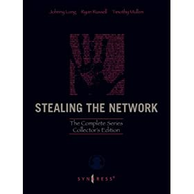 Stealing the Network: The Complete Series Collector's Edition and Final Chapter