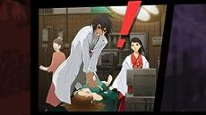 HOSPITAL. 6人の医師