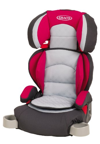 Great Price Graco Highback Turbo Booster Seat Kaley