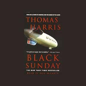 Black Sunday   [Thomas Harris]
