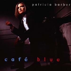 Patricia Barber Cafe Blue Cd