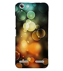 Shinning Light 3D Hard Polycarbonate Designer Back Case Cover for Lenovo Vibe K5 Plus :: Lenovo Vibe K5 Plus A6020a46 :: Lenovo Vibe K5 Plus Lemon 3