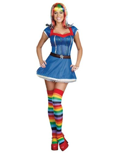 ... Dreamgirl ...  sc 1 th 256 & my online rainbow brite costume store - My Online Rainbow Brite ...