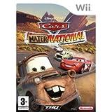 echange, troc Cars: Mater-National [UK IMPORT]