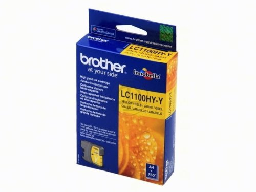 Brother MFC 5895 CW (LC-1100 HYY)
