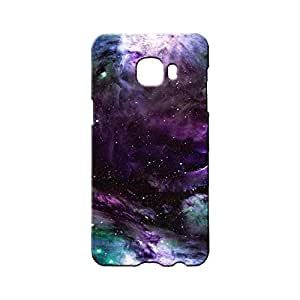 BLUEDIO Designer Printed Back case cover for Samsung Galaxy C5 - G6913