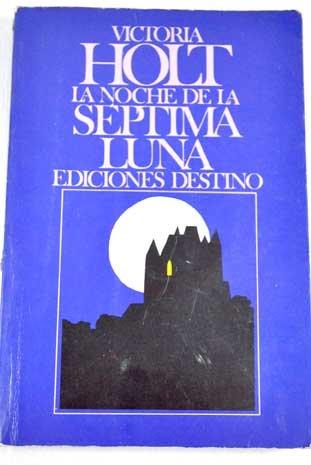 La Noche De La Séptima Luna descarga pdf epub mobi fb2