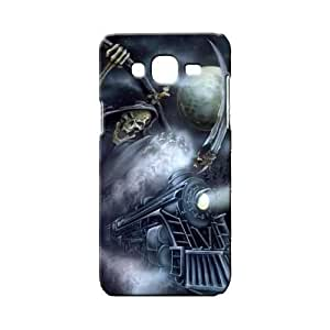 BLUEDIO Designer 3D Printed Back case cover for Samsung Galaxy ON5 - G0952