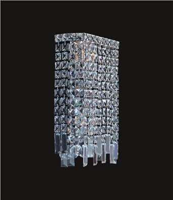 European Bathroom Vanity Lights : Ibiza Design 2-Light 13