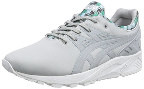 ASICS Gel-kayano Trainer Evo, Unisex-Erwachsene Sneakers, Grau (light Grey/light Grey 1313), 45 EU thumbnail