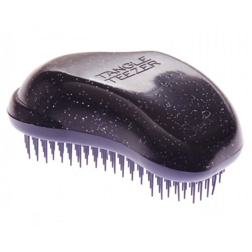 Tangle Teezer Brush Original Professional Detangling Hairbrush Purple Glitter