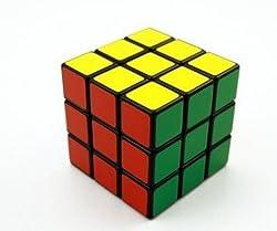 Classic Toy Kid Adult Rubiks Cube Rubix Puzzle
