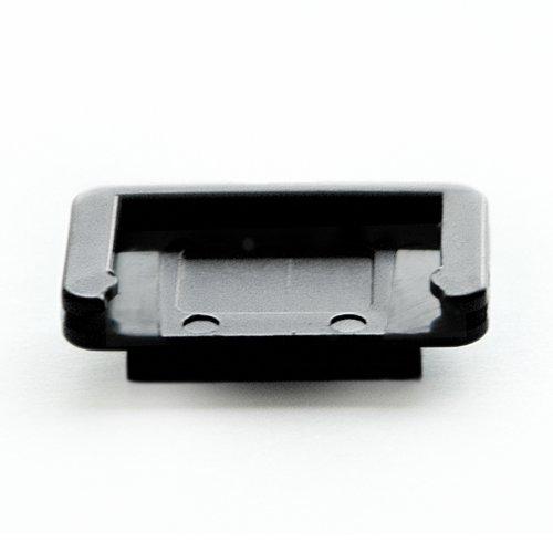 JYC DK-5 Sucherabdeckung, Okularverschlusskappe für Nikon Kameras, z.B.Nikon D100, D70s, D50, D200, D300, D300S, D40, D80, D40X, D60, D90, D5000, D3000, D3100, D5100, D7000, ...