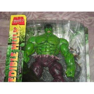 ダイアモンドセレクトトイズ マーベル超人ハルク アクションフィギュア Diamond Select Toys Marvel Select Incredible Hulk Action Figure