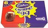 Cadbury Creme Egg 6PK 237g