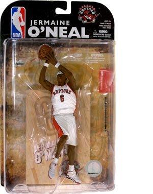 McFarlane NBA 2009 Figures - Jermaine O'Neal - 1