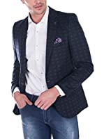 SIR RAYMOND TAILOR Blazer Jacket Blazer Jacket (Azul Marino)