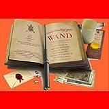 カイミラの魔法の杖 KYMERA WAND BEARER ※イギリス生まれの魔法の杖の形をした学習リモコン!