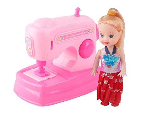 Battery Operated Toy Home Appliance [Machine à coudre] jouet éducatif pour enfan