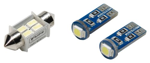 Putco 980756 Premium Led Dome Light