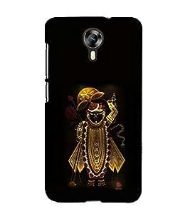 printtech Lord Venkatesh South india Back Case Cover for Micromax Canvas Xpress 2 E313