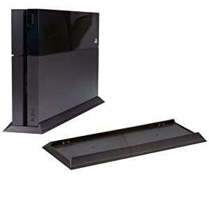 LETECK PS4 Console Vertical Stand (PlayStation 4)