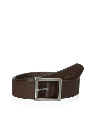 Kenneth Cole New York Men's Roller Buckle Belt