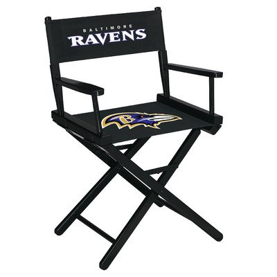 NFL Miami Dolphins Table Height Directors Chair at Amazon.com