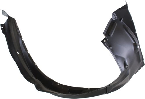 Genuine Toyota Parts 53807-0C020 Passenger Side Front Fender Inner Panel (2008 Toyota Tundra Inner Fender compare prices)