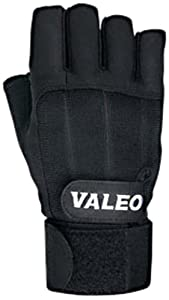 Valeo All Purpose Wrist Wrap Glove, XX-large
