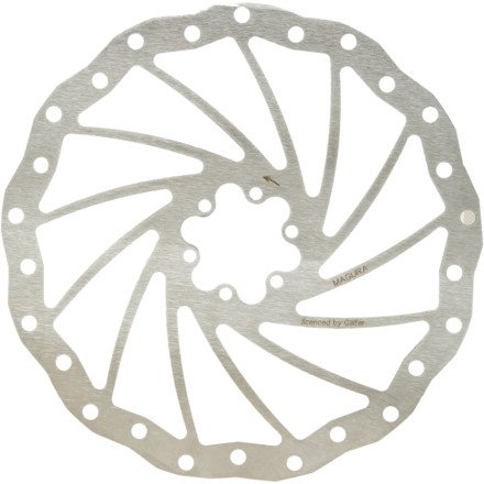 Buy Low Price Magura USA Louise SL Rotor (B006A4TLOQ)