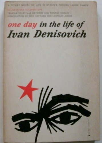 an analysis of the story one day in the life of ivan denisovich We provide an analysis of one day in the life of ivan denisovich excellent essay writing service 24/7 enlaces a centros, departamentos, servicios, planes de estudios get information, facts, and pictures about communism at encyclopediacom.