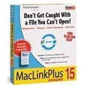 Maclink Plus Deluxe 15
