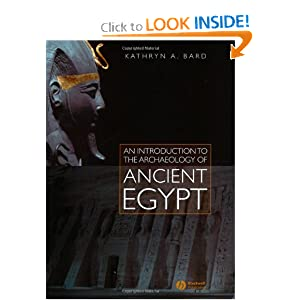 an introduction to the analysis of ancient egypt