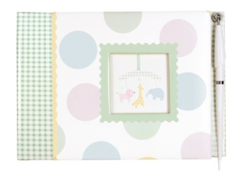Baby Shower Guest Gifts front-904168