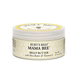 Burt's Bees Mama Bee Belly Butter, 6.5 oz.