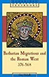 img - for By Guy Halsall - Barbarian Migrations and the Roman West, 376-568 book / textbook / text book