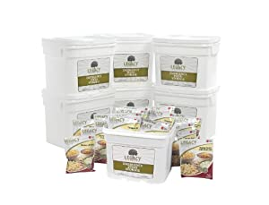 Amazon.com : Bulk Dehydrated Survival Food Storage: 720