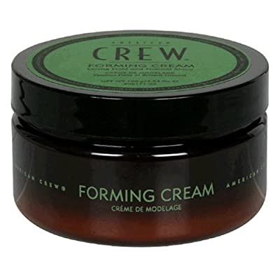 Best Cheap Deal for American Crew Forming Cream, Medium Hold with Medium Shine, 3-Ounce Jars (Pack of 2) (Packaging may vary) by American Crew - Free 2 Day Shipping Available
