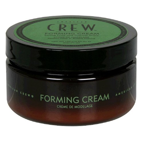 American Crew Forming Cream, Medium Hold with Medium Shine, 3-Ounce Jars (Pack of 2) (Packaging may vary) Deals