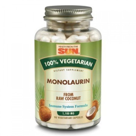 Health From The Sun Monolaurin,