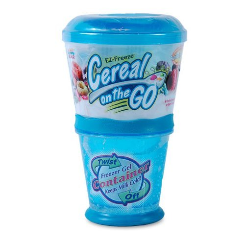 Cool Gear International Cool Gear International Ez Freeze Cereal On The Go