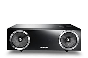 Samsung DA-E670 Speaker System, with Bluetooth,Airplay, Allshare - iPod, iPad & Galaxy.2.1 Compatible