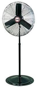 LASKO #3135 30 In. Oscillating Industrial Fan