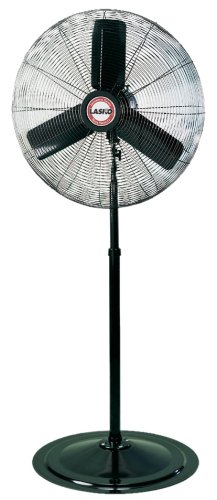 LASKO #3135 30 In. Oscillating Industrial Fan
