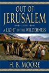 OUT OF JERSUALEM - VOL 2 - (AUDIO BOOK)  A Light in the Wilderness