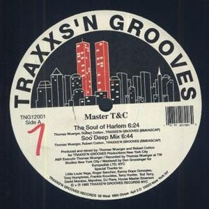 T - Groove Records - Zortam Music