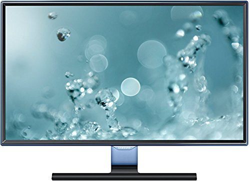 Samsung S22E390H 54,61 cm (22 Zoll) Monitor (HDMI, D-Sub, 4ms Reaktionszeit) schwarz